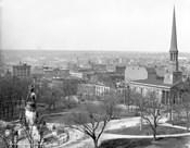 Capitol Square Richmond, Va.