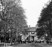 Richmond, Va. The Governor's Mansion