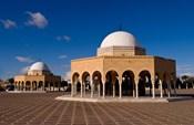 Bourguiba Mausoleum, Tunisia