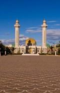 Bourguiba Mausoleum, Sousse area, Monastir, Tunisia