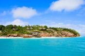 Fregate Island Resort, Seychelles, Africa