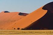 Desert, Sossusvlei, Namib-Nauklift NP, Namibia