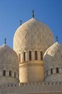 Abu-Al-Abbas Mursi Mosque, Alexandria, Egypt