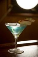 Antarctic Dream cocktail, Antarctic Dream cruise ship