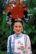 Emperior Traditional Dress, China