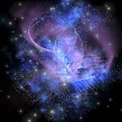 A spacial phenomenon in the cosmos