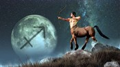 Sagittarius is the ninth astrological sign of the Zodiac