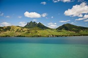 Lion Mountain, South East Mauritius, Africa