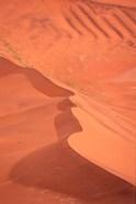 Namibia, Sossusvlei. Namib-Naukluft Desert