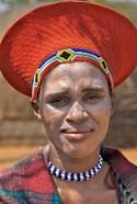 South Africa, KwaZulu Natal, Shakaland, Zulu tribe