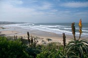 Stretches of Beach, Jeffrey's Bay, South Africa