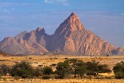 Spitzkoppe (1784 meters), Namibia