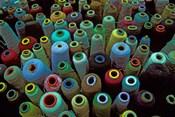 Spools of Yarn, China