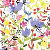 Annes Flowers Crop I