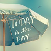 Coastline Umbrella