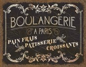 Parisian Signs