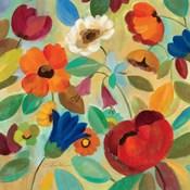 Summer Floral IV