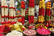 Flower Shop, Southern India
