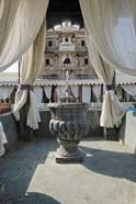 Jag Mindar Palace, Lake Pichola, Udaipur, India