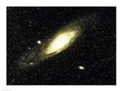 Great Nebula in Andromeda