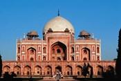 Humayun's Tomb, Delhi, India