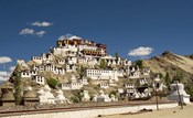 Gompas And Chortens, Ladakh, India