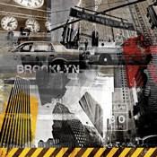 New York Streets II