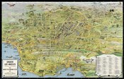 Greater Los Angeles, California, 1932