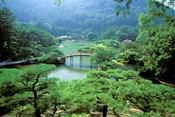 Ritsurin Park, Takamatsu, Shikoku, Japan