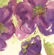 Radiant Flowers II