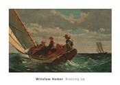 Breezing Up (A Fair Wind), 1873-1876