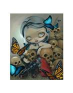 Butterflies and Bones