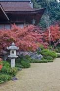 Okochi Sanso Villa, Sagano, Arashiyama, Kyoto, Japan