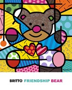 Friendship Bear