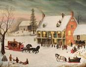 Platter Grove Inn