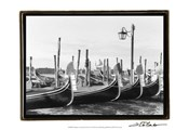 Glimpses, Grand Canal, Venice I