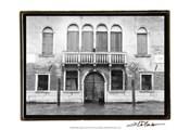 Hidden Passages, Venice IV