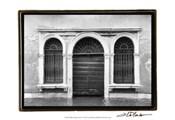 Hidden Passages, Venice V