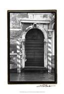 Hidden Passages, Venice VI
