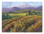 Vineyard Tapestry I