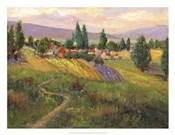 Vineyard Tapestry III
