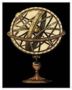 Sphere of the World I