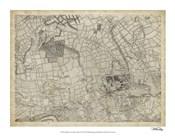 Map of London Grid VI