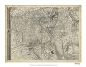 Map of London Grid IX