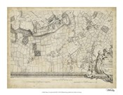 Map of London Grid XIV