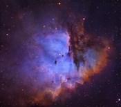 Emission Nebula (NGC 281)