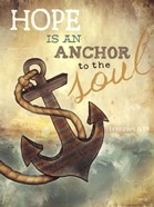 Anchor to the Soul