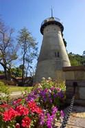 Old Windmill, Brisbane, Queensland, Australia