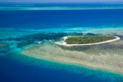 Australia, Cairns, Great Barrier Reef, Green Island