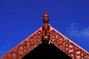 New Zealand, North Island, Maori Arts and Crafts